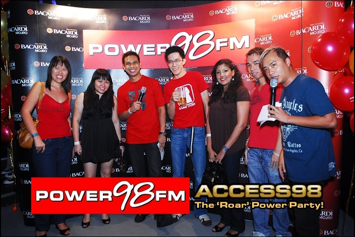 power98, singapore, instant prints, live photography, photobooth
