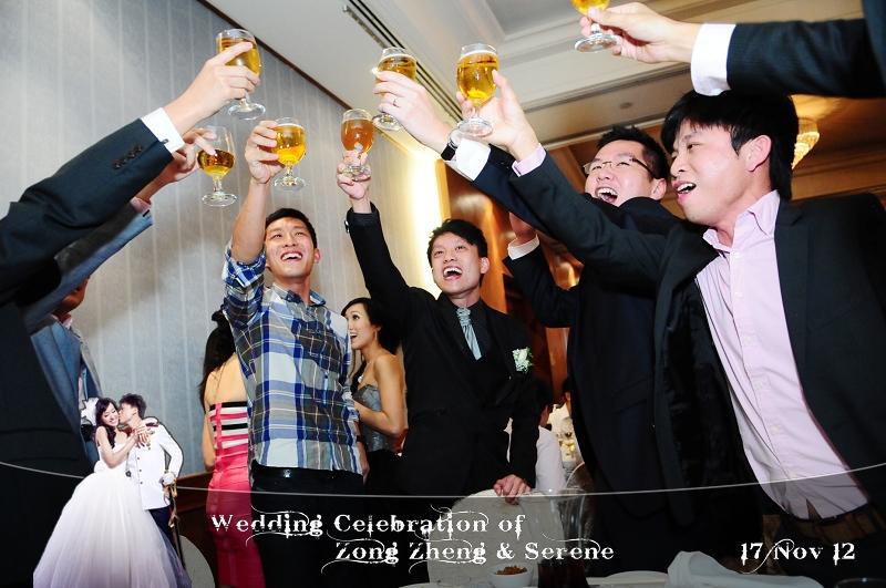 military wedding, instant photography, instant prints, raffles marina, gangnam style wedding