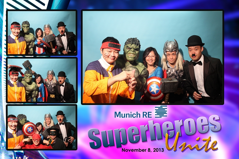 costume party, dnd, photobooth, instant prints, props, mobile photobooth