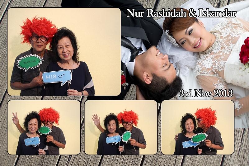 photobooth, singapore, wedding, instant print, 4r, mobile photobooth