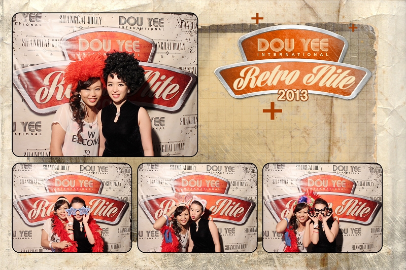 photobooth, singapore, instant print, 4R, customised backdrop