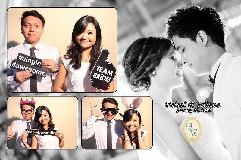 photobooth, wedding, singapore, instant prints, photobooth machine, unlimited prints, customised props