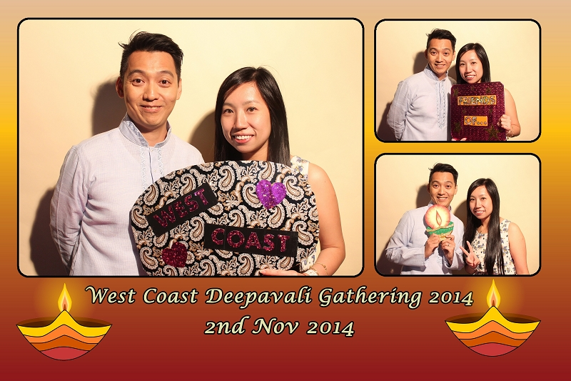 photobooth, singapore, instant prints, props