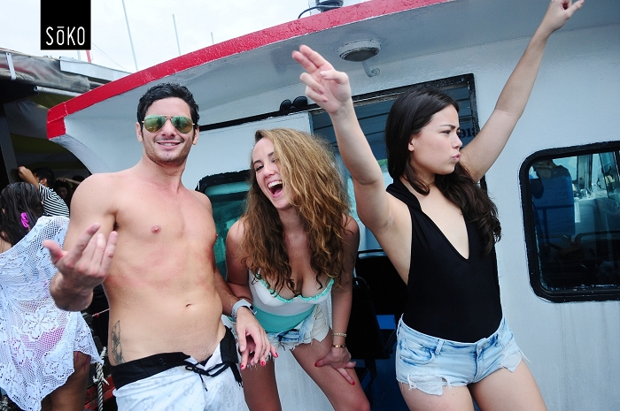 event photography, parties, boat party, singapore, st johns island, yacht party