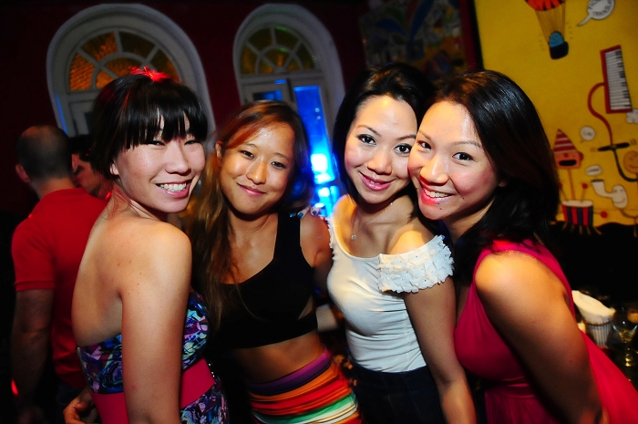 nightlife, singapore, event photography, singapore