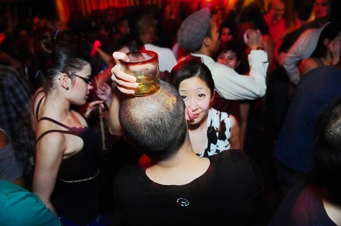 nightlife, parties, event photography, party photo, blu jaz, chroam