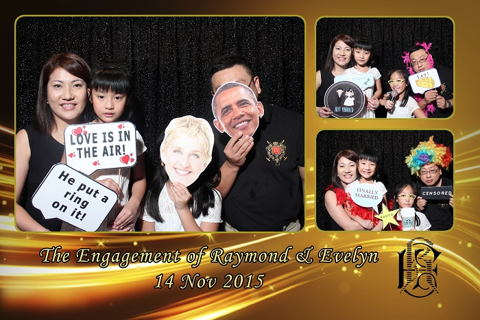 photobooth, singapore, instant prints, customised backdrop, props