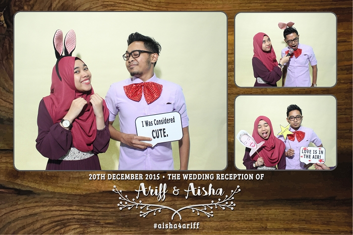 photobooth, singapore, wedding