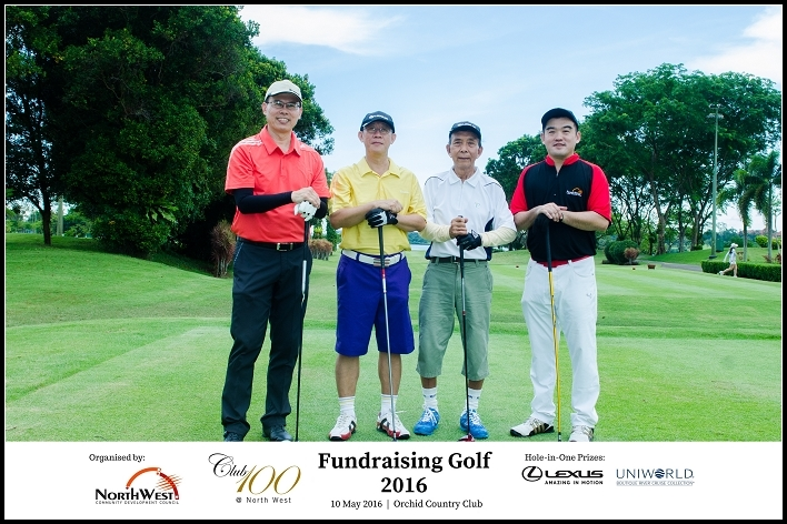 golf, instant prints, instant photography, singapore, live photography,