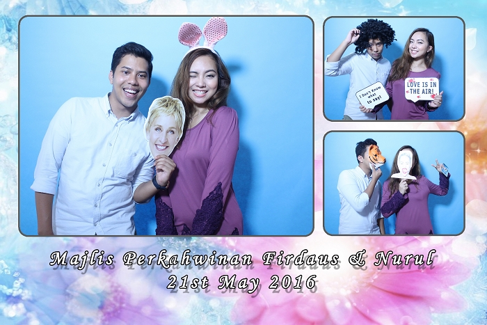 photobooth, singapore, malay wedding photobooth, instant prints, instant photography, photobooth machine