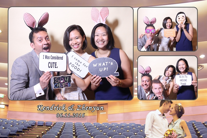 photobooth, singapore, instant prints, weddings, events, singapore brides, intercontinental hotel,
