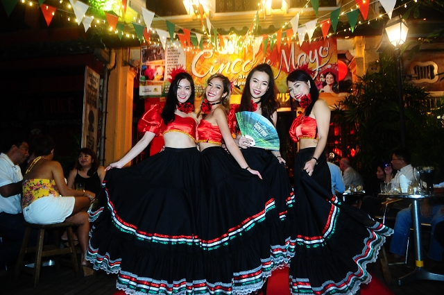 cinco de mayo, event photography singapore, party photography singapore, event photographer, parties, nightlife photography, emerald hill, events,