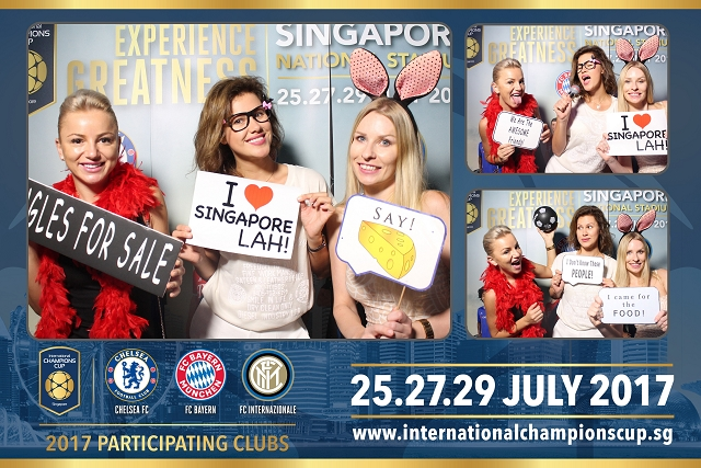 photobooth singapore, events, instant prints, photobooth machine, singapore, party props, iccsg, clarke quay,